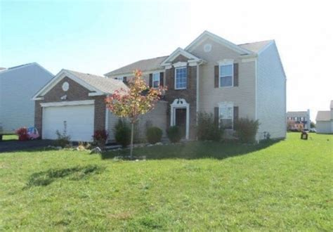 32 Hawthorne Dr Ashville Oh 43103 Bank Foreclosure Info Reo Properties And Bank