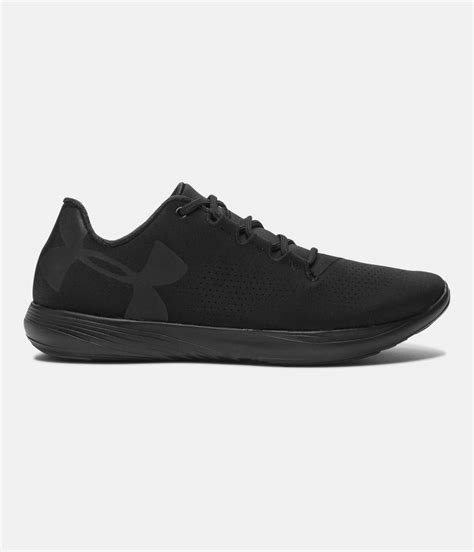 all black shoes womens s ua precision low shoes