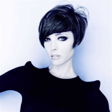 short hairstyles for women in their sixties the 60s bob new season hairstyles for 2011 woman and