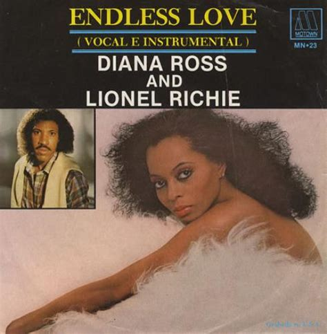 endless love lionel richie film diana ross amor infinito with lionel richie mexican 7