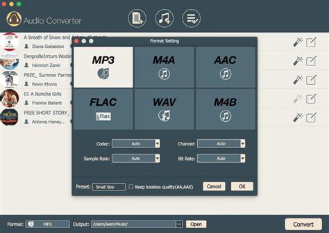 format audio mac tuneskit drm audio converter for mac review ecloudbuzz