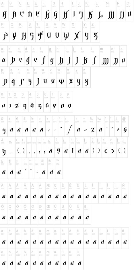 dafont you are loved gothic love letters font dafont com
