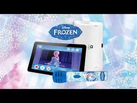 Tablet Frozen tablet ingo devices microphone frozen karaoke app