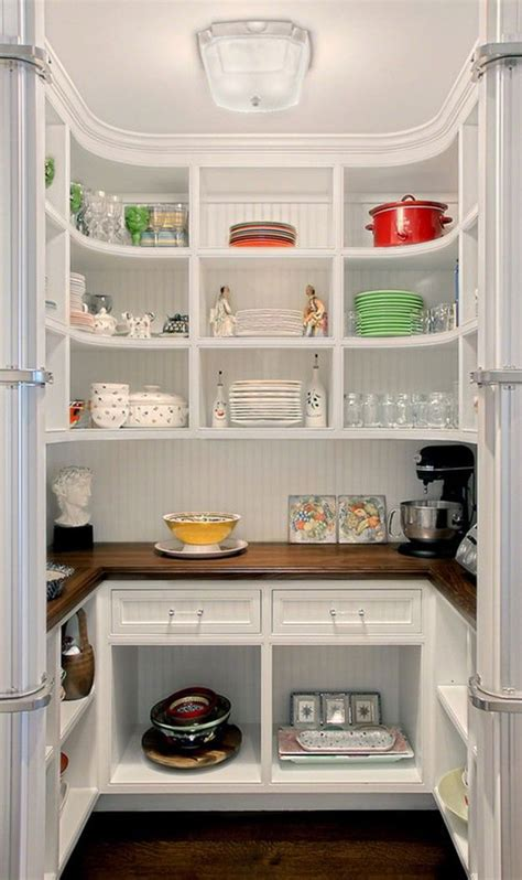 25 best ideas about kitchen pantry design on