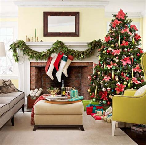 interior christmas decorations at home top indoor decorations celebration all about