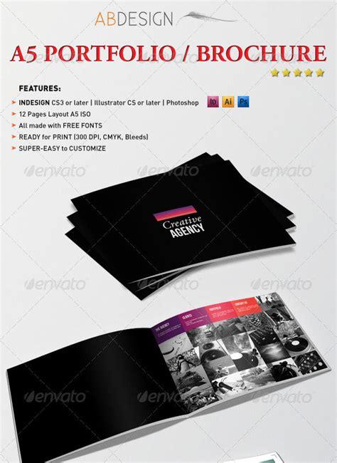 layout a5 brochure 25 psd brochure design templates wakaboom