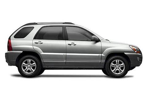 2006 Kia Suv 2006 Compact Suv Kia Sportage Best Car Reviews And
