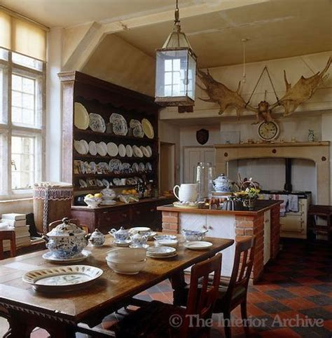 Country House Kitchen Design 236 Best The Country Home Images On Country Homes Cottages And