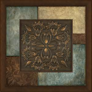 home decor framed art enlarged image