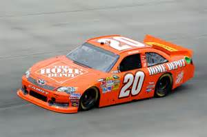 home depot nascar driver could home depot join penske as sponsor tireball sports