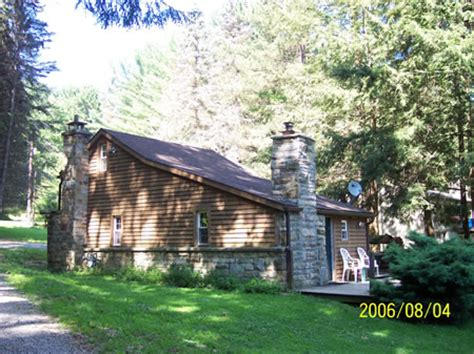 Cabins In Cooks Forest Pa by The Storybook Cabin Located On The Clarion River