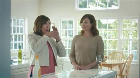 clorox cleaner bleach tv commercial  kitchen stains featuring nora dunn ispottv