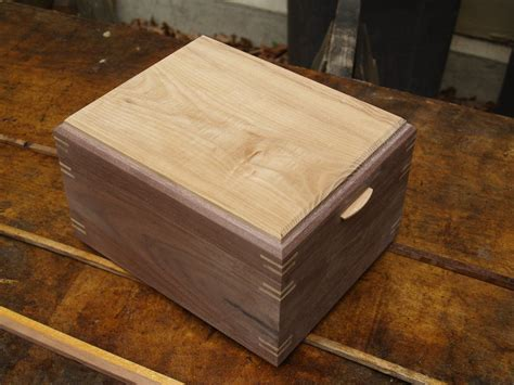 making wood urn  woodworking