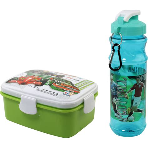 Water Jug Oxone image gallery lunch box and bottle