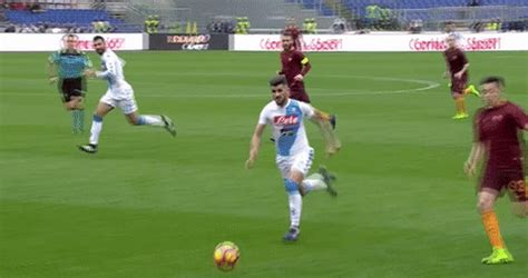 football as football football soccer gif by as roma find share on giphy