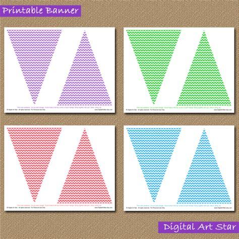 printable banner free digital art star printable party decor free printable