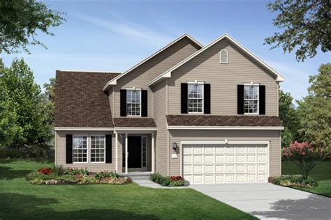 home plans ohio new home designs latest ohio homes designs usa