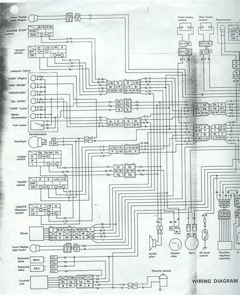wiring diagram yamaha 125zr 123wiringdiagram