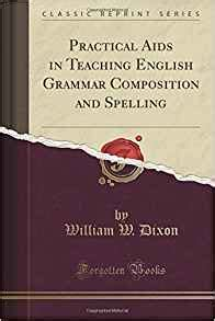 practical aids in teaching grammar composition and