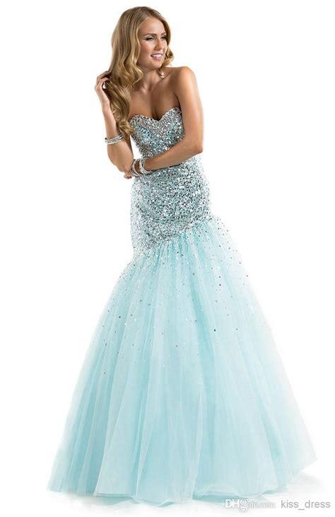 beaded corset prom dress 2014 new corset prom dresses mermaid sleeveless sweetheart