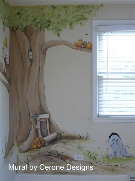 classic winnie  pooh tree classic winnie  pooh baby