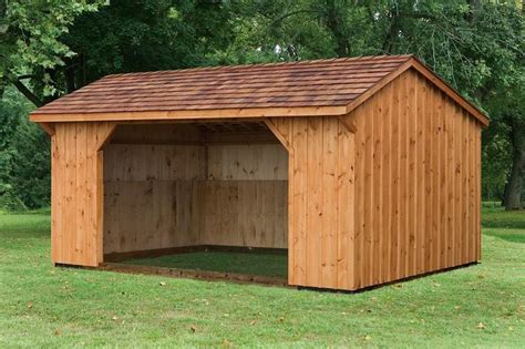 Run In Shed by Run In Sheds