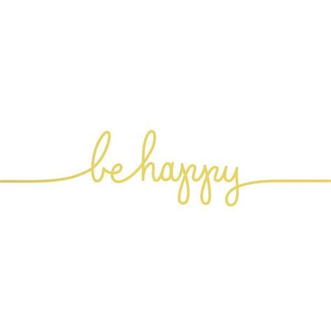 tattly designy temporary tattoos be happy gold by