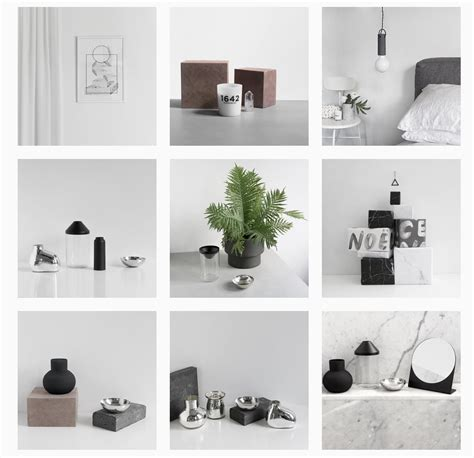 the design minimalist instagram 9 brilliant instagram feed ideas that can make your
