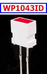 wpid datasheet  chip led light bar kingbright