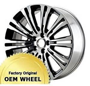 Oem Chrysler 300 Wheels Chrysler 300 20x8 10 Spoke Factory Oem
