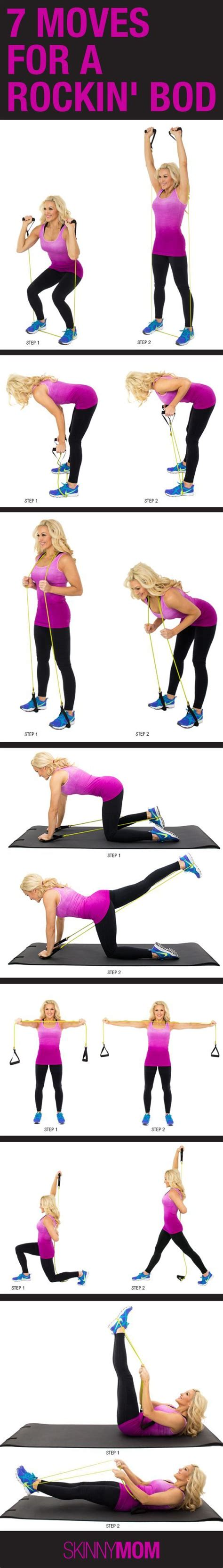 latex tutorial exercises power loops resistance bands exercises all the best