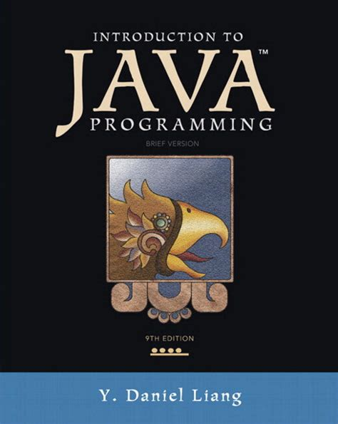 language development an introduction 9th edition introduction to java programming brief version plus