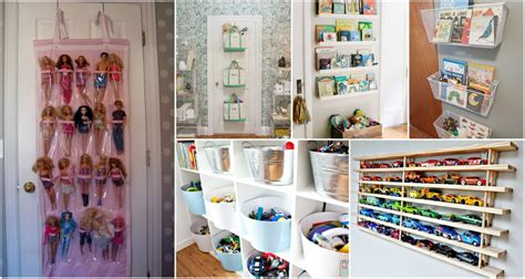 the best storage ideas to keep room tidy all the time