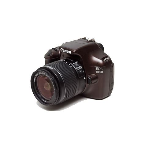 Canon Eos 1100d Baru canon eos 1100d kit brown