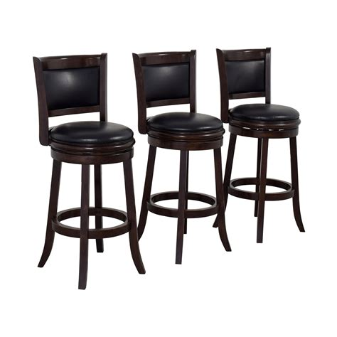 Raymour And Flanigan Stools by 77 Raymour Flanigan Raymour Flanigan Bar Stools