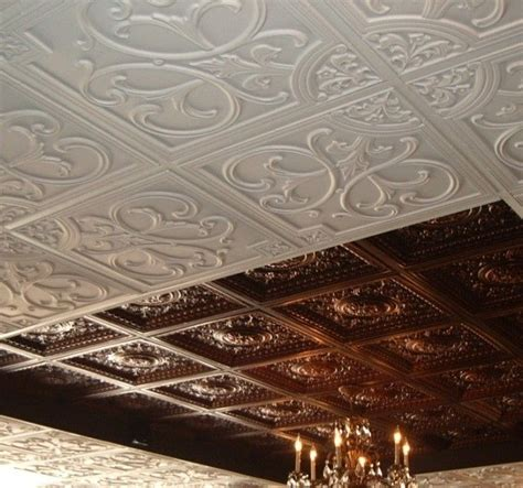 plastic ceiling tiles best 25 plastic ceiling tiles ideas on