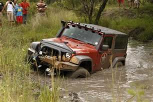 Why Do Like Jeeps Why You Need To Clean Your Jeep After Mudding And How To Do It