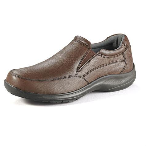s nunn bush strutt casual shoes brown 611286