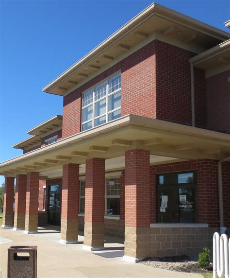 park community health center