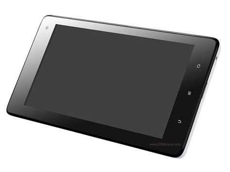 Tablet Huawei Ideos 7 huawei s7 slim tablet and ideos x3 phone to appear at mwc11