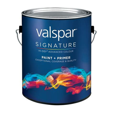 lowes paint valspar signature interior paint and primer lowe s canada