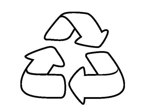 dibujos de reciclaje para colorear az dibujos para colorear dibujo de reciclaje para colorear dibujos net