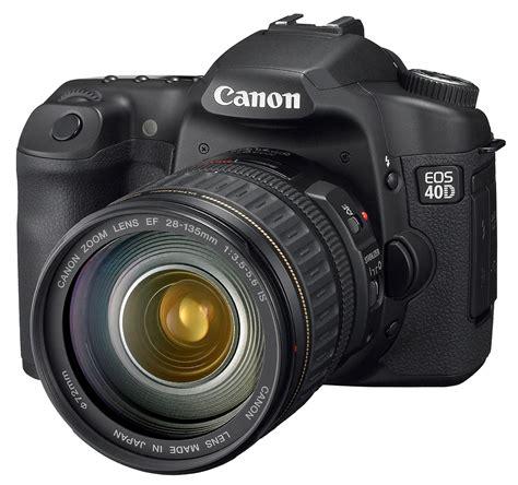 canon 40d canon 40d review optics