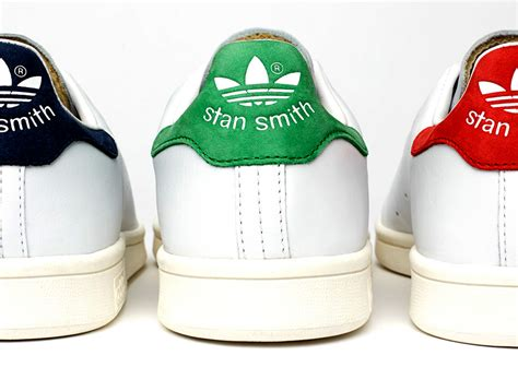 Story Behind Adidas Stan Smith