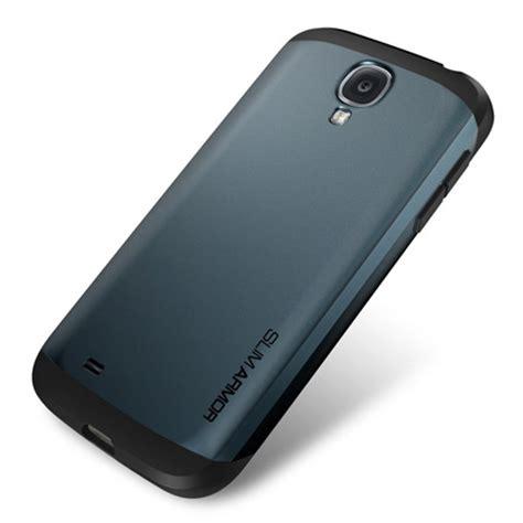 Spigen Sgp For Samsung J2 Prime spigen sgp slim armour galaxy s4 h 252 lle in slate mobilefun de