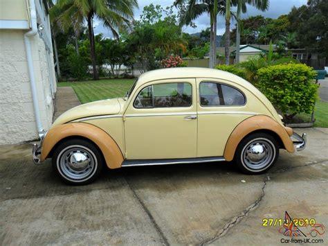 vw beetle oval window  gympie qld
