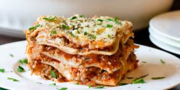 30 lasagna recipes for cold weather comfort