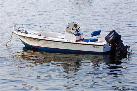 mako boats old classic mako 19 boat image google search boat paint