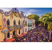 Esque&231a O Camarote VIP Charme Do Carnaval Em Olinda &233 A