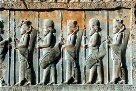 immortali persiani kataweb it le pagine della vita 187 popoli e